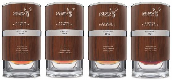 Gordon & MacPhail's Private Collection Ultra