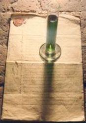 Chartreuse Manuscript