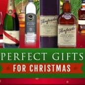 Perfect Gifts for Christmas