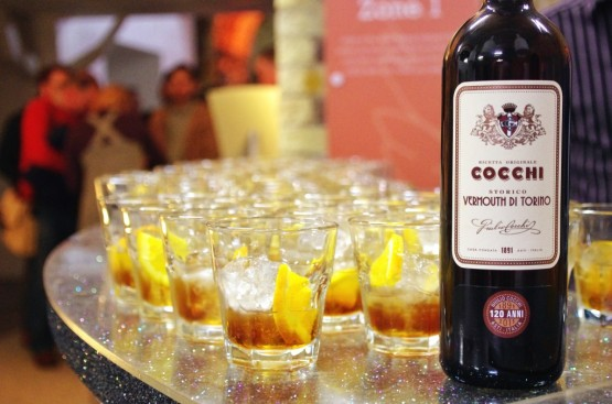 Spirit of the Year - Cocchi Vermouth di Torino