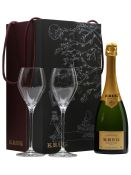 Krug glasses gift pack