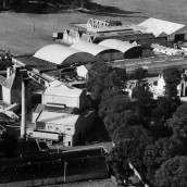 Linkwood in the 1950s