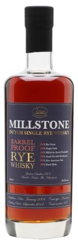 Millstone 2004 cask 667