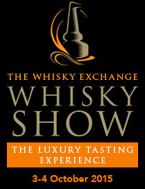The Whisky Show 2015