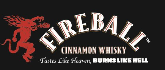 Fireball Burns Like Hell