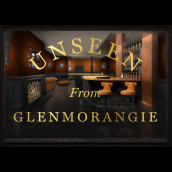 The Glenmorangie Unseen Bar