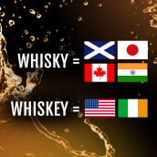 Whisky or Whiskey?