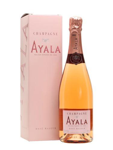 Ayala Rose Majeur