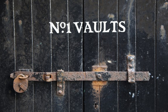 The No.1 Vaults – all Bowmore fans should try and visit at least once
