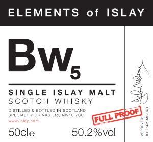 Bw5 Elements of Islay