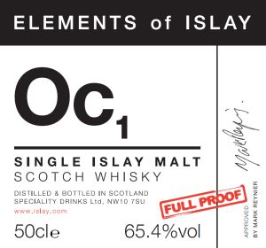 Oc1 Elements of Islay