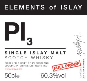 Pl3 Elements of Islay