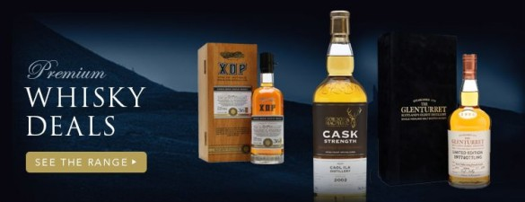 Premium Whisky Deals