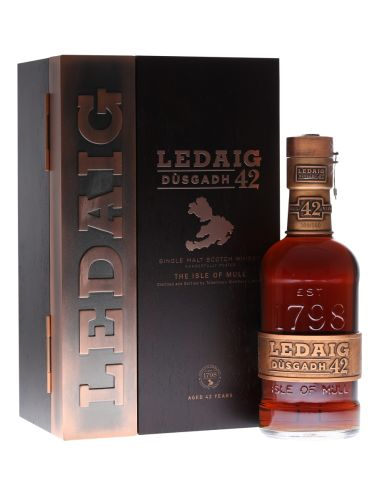 Ledaig 42 Year Old
