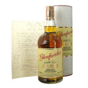 Glenfarclas £511.19s.0d