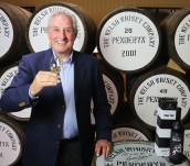 Gareth Edwards Penderyn That Try