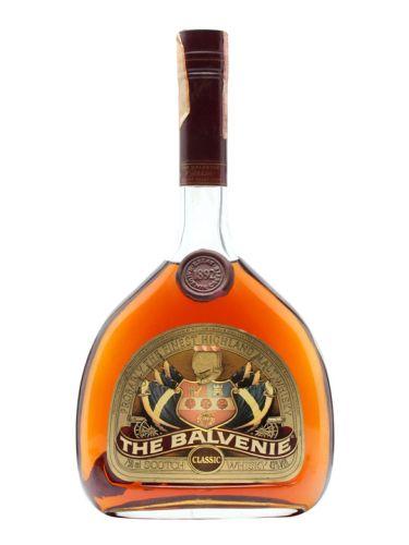 Balvenie Classic