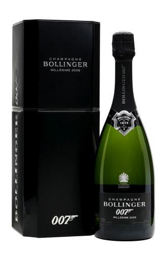 Bollinger Spectre