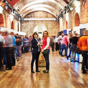 The Whisky Exchange Whisky Show 2015