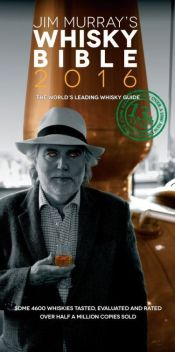 Jim Murray Whisky Bible 2016