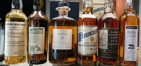 Whisky Exchange Whisky Show Masterclass