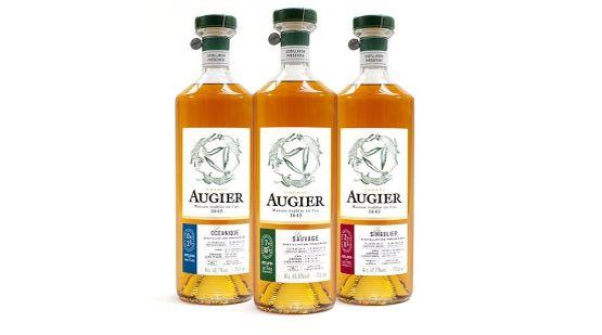 Augier range