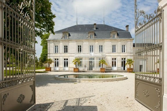 Chateau Bonbonnet