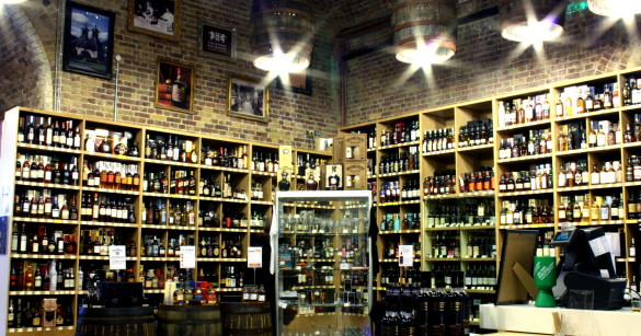 Vinopolis Shop