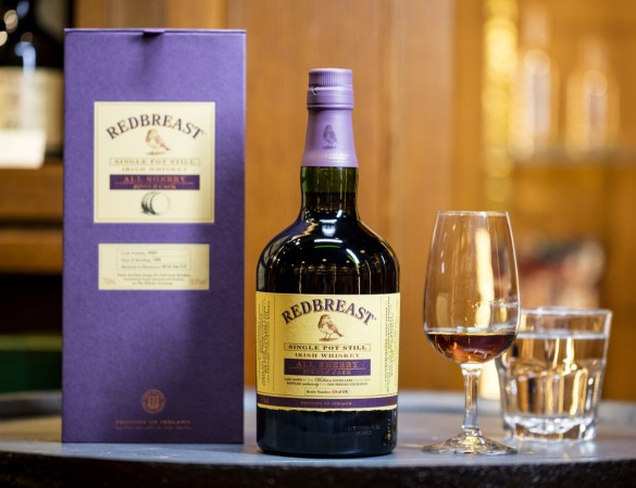 Redbreast 1999 Single Sherry Cask