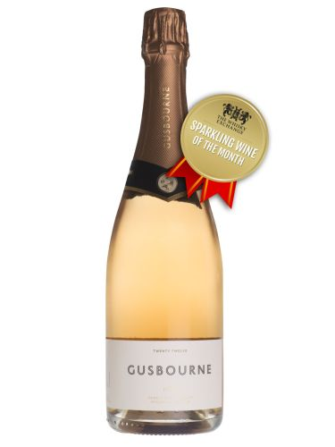 Gusbourne Rose 2012