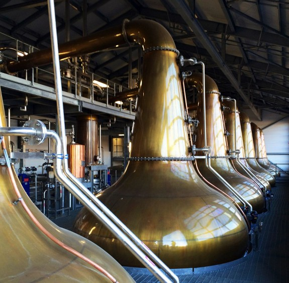 Glen Ord Stills
