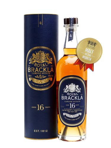 Royal Brackla 16