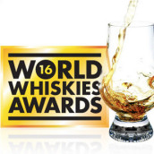 World Whiskies Awards 2016