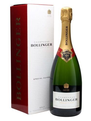 Bollinger NV Special Cuvee