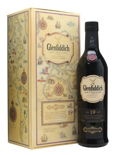 Glenfiddich 19 Year Old