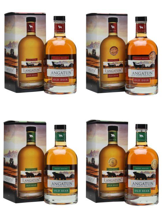 Langatun whisky