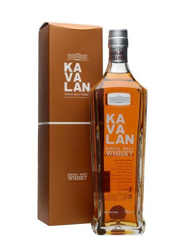 Kavalan Classic