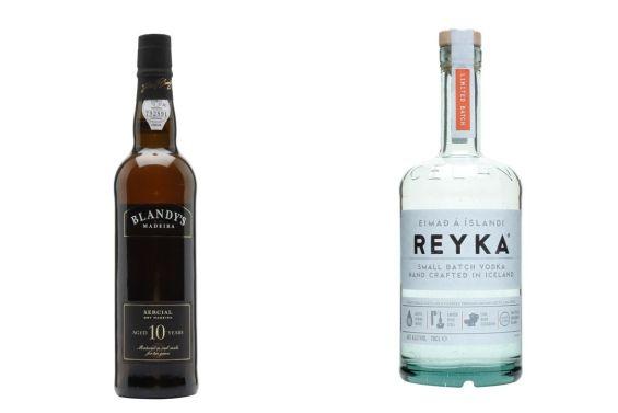 Blandy's v Reyka