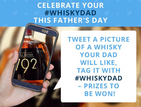 #WhiskyDad