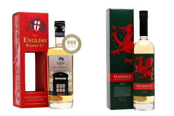 English Whisky Co v Penderyn