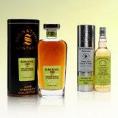 New Signatory Vintage Bottlings!