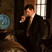 Six questions with Brian Kinsman, Glenfiddich Malt Master