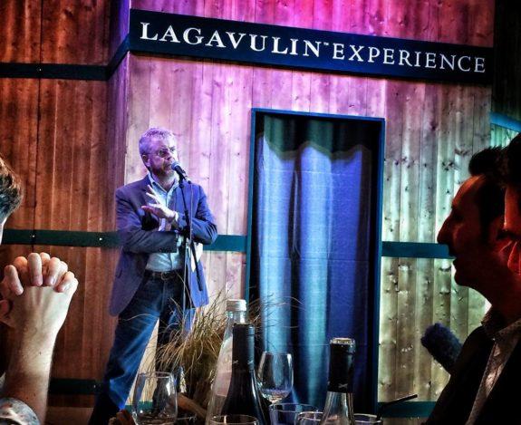 Lagavulin Experience