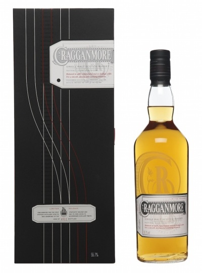 Cragganmore Special Releases