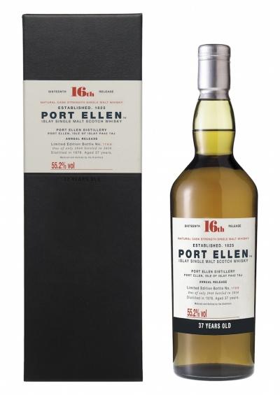 Port Ellen 37yo