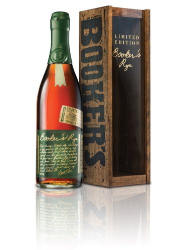 Booker's Rye 13 Year Old
