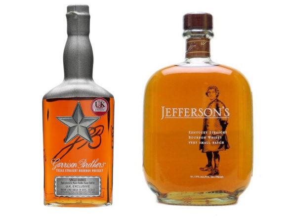 Patriotic Whiskeys