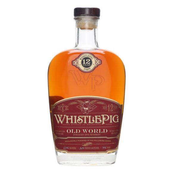 Whisktlepig