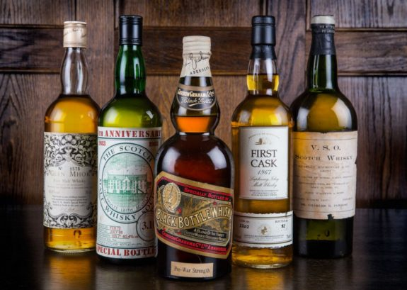 Old & Rare Whisky 101