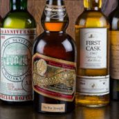 The Whisky Show Old & Rare